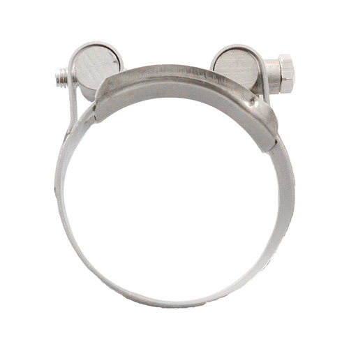 Phenix Industries Stainless Steel T-Bolt Clamps 80-85MM   3.149-3.347