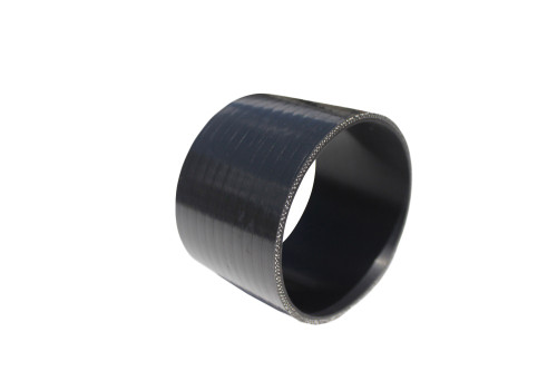 """IS-400 ISR Performance - Universal Silicone Coupler - 4.00"""" Straight"""