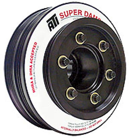 ATI Super Damper - Nissan VQ35