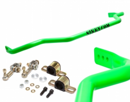 Sikky 32mm Tubular Front Sway Bar 240sx with LS1 Engine Swap