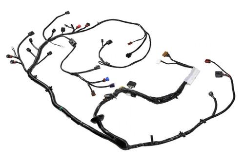 Wiring Specialties Engine Harness for Nissan 240sx KA24DE '91-'94
