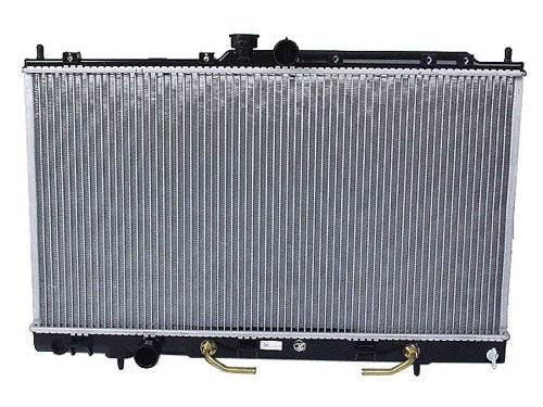 Koyorad OEM Replacement Radiator Infiniti Q45 '02-'04