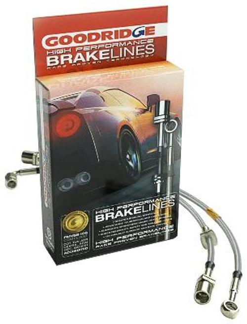 Goodridge Stainless Steel Brake Line for Infiniti Q45 '90-'96