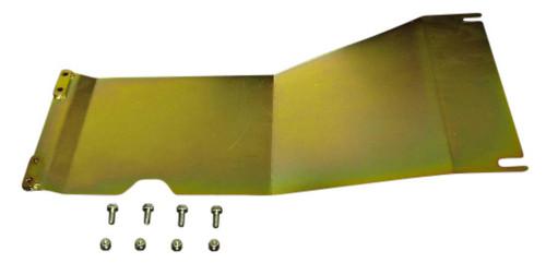 Xcessive Front Skid Plat for Infiniti Q45 '89-'95