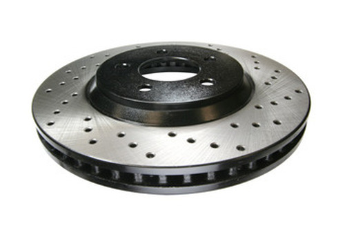 StopTech Sport Stop Front Rotors - Hyundai Genesis Coupe(Track Model Only)