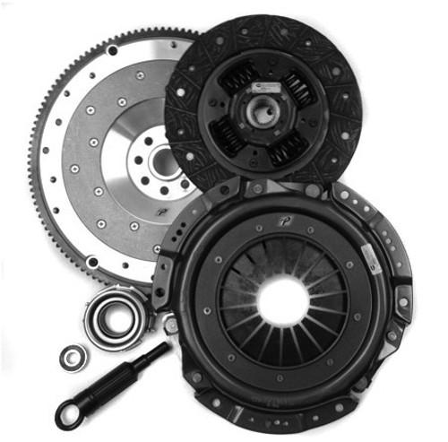 Findanza Quick-Rev V1 Clutch/Flywheel Kits for Scion FR-S & Subaru BRZ