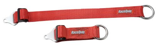 RaceQuip- Race Car Tow Loop / Tow Hook / Eye Loop / Strap