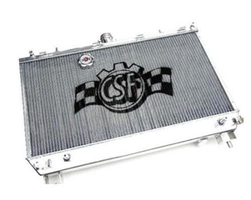 CSF Racing Radiator for Nissan 350Z '03-'06