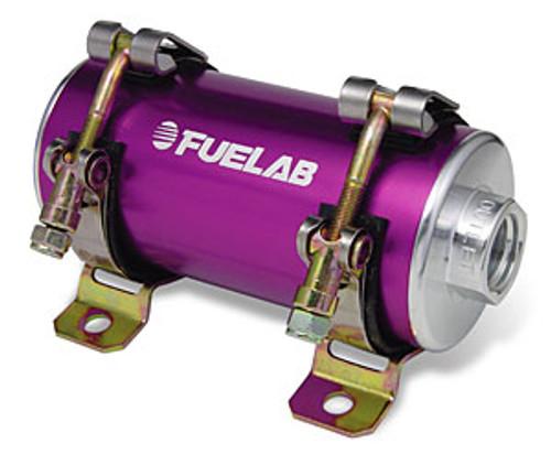 Fuelab Prodigy Fuel Pump High Pressure EFI In-Line 1300HP