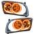 Oracle Lighting 2007-2012 Dodge Caliber SMD HL (W/O Leveling)