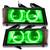 Oracle Lighting 2004-2012 Chevrolet Colorado SMD HL