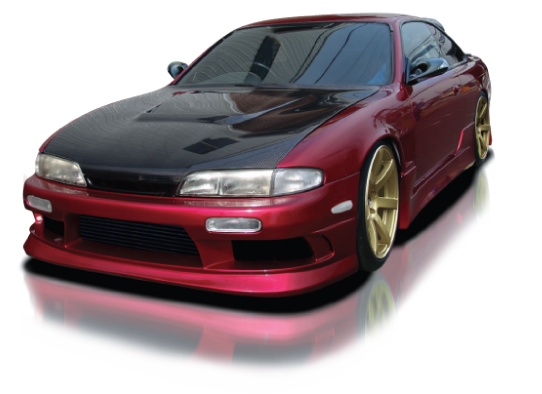 Nissan 240sx Parts Shop With The Nissan Experts Enjuku