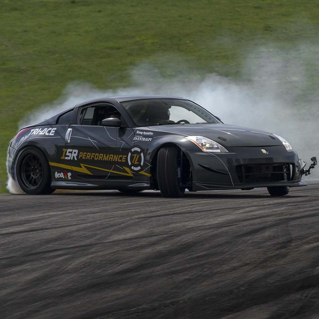 350Z Performance Parts | Tune Up Your Nissan!