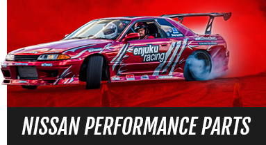 Nissan Aftermarket Parts | Automotive Racing Parts | Enjuku
