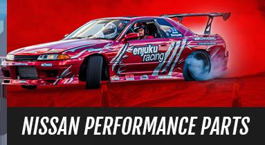 Nissan Aftermarket Parts | Automotive Racing Parts | Enjuku Racing
