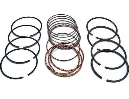 Oem Piston Ring Set