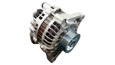 nissan versa alternator replacement