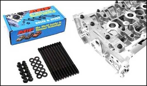 ARP Head Stud Kit - Subaru EJ20/EJ25