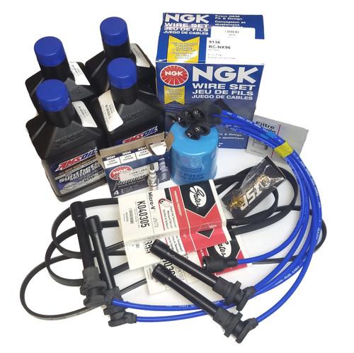 ER Spec - S13 or S14 KA24DE Tune Up Package Ka De Wiring Harness On Care on