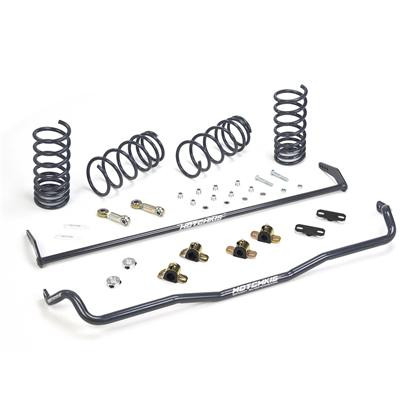 Hotchkis Total Vehicle System Stage 1 for Subaru BRZ