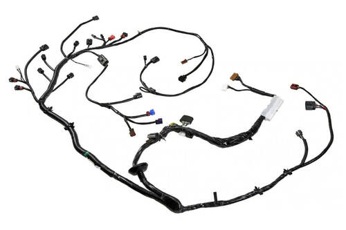 Wiring Specialties Engine Harness for Nissan 240sx KA24DE