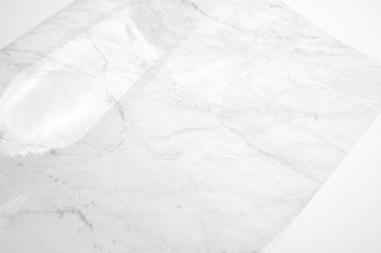granite marble self adhesive peel and stick mural contact wallpaper white grey 61cm x 2m 24 x78 7 0 23mm waterproof pvc vinyl kitchen bed living