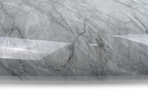 Granite Marble Self Adhesive Peel And Stick Mural Contact Wallpaper Deep Grey 61cm X 2m 24x787 023mm Waterproof Pvc Vinyl Kitchen Bed Living