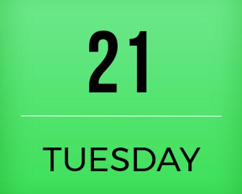 05/21/19 (5 p.m. to 8 p.m. PT/ 8 p.m. to 11 p.m. ET) GERD - Gastroesophageal Reflux Disease