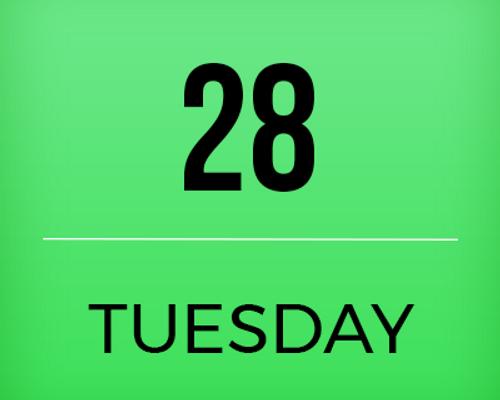 05/28/19 (5 p.m. to 8 p.m. PT / 8 p.m. to 11 p.m. ET) Autism Spectrum Disorders