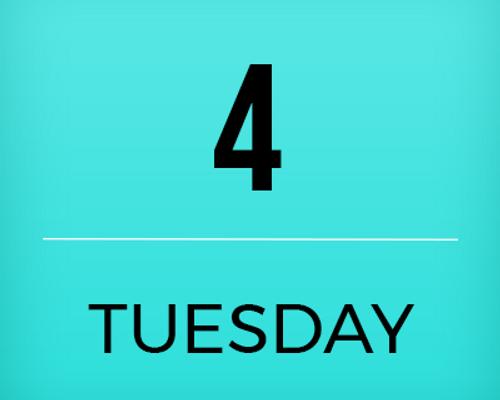 06/04/19 (5 p.m. to 8 p.m. PT / 8 p.m. to 11 p.m. ET) Autism Spectrum Disorders