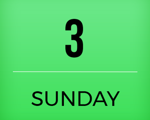 11/03/19 (1 p.m. to 4 p.m. PT / 4 p.m. to 7 p.m. ET) Autism Spectrum Disorders
