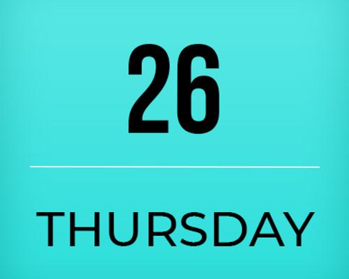 12/26/19 (5 p.m. to 8 p.m. PT / 8 p.m. to 11 p.m. ET) Dentistry and Marijuana