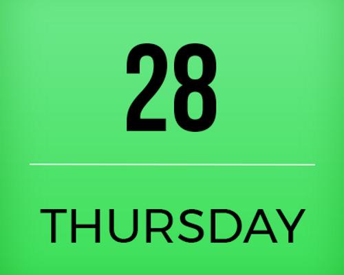 05/28/20 (5 p.m. to 8 p.m. PT/ 8 p.m. to 11 p.m. ET) Drug Addiction