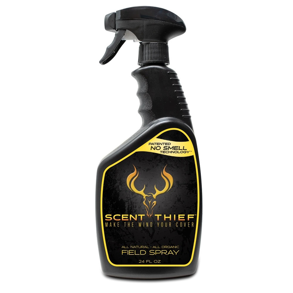 Scent Thief 24oz Field Spray