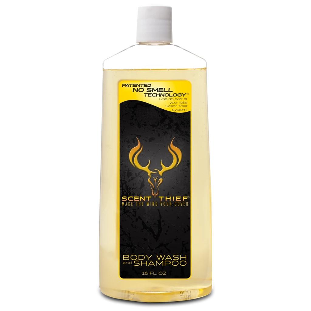 Scent Thief Body Wash & Shampoo 16oz