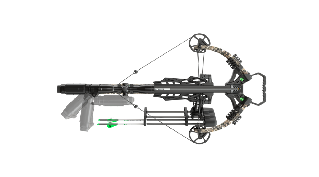 Centerpoint Pulse™ 425 Crossbow