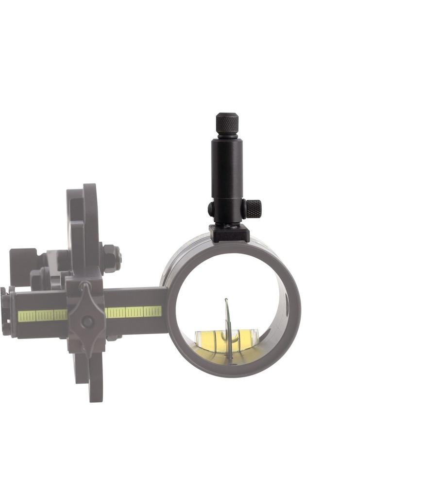 New HHA Sports Optimizer Tetra Single Pin Right Hand Adjustable Sight OTR-5510