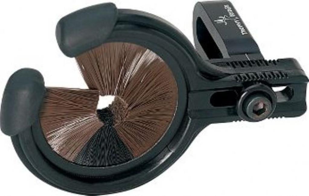 New Trophy Ridge Whisker Biscuit Quick Shot Rest Universal RH//LH Small Black