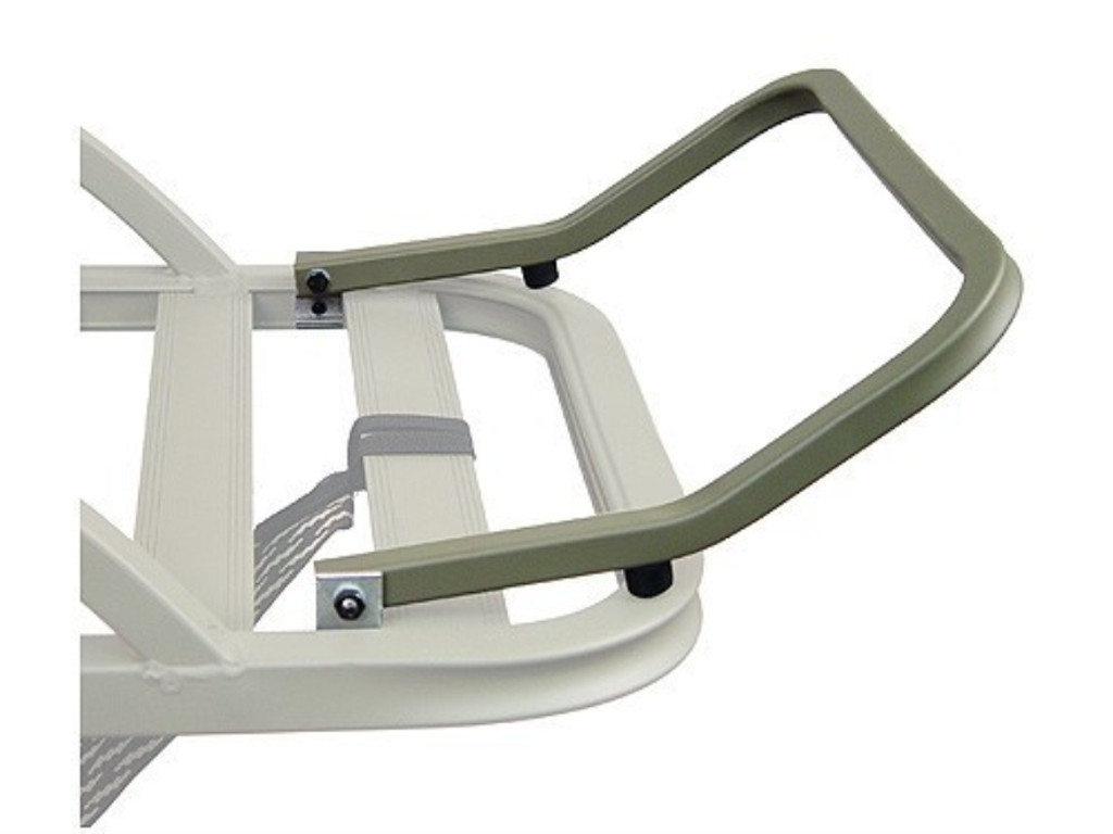 Summit Treestands Footrest Kit for 4 and 5 Channel Platforms