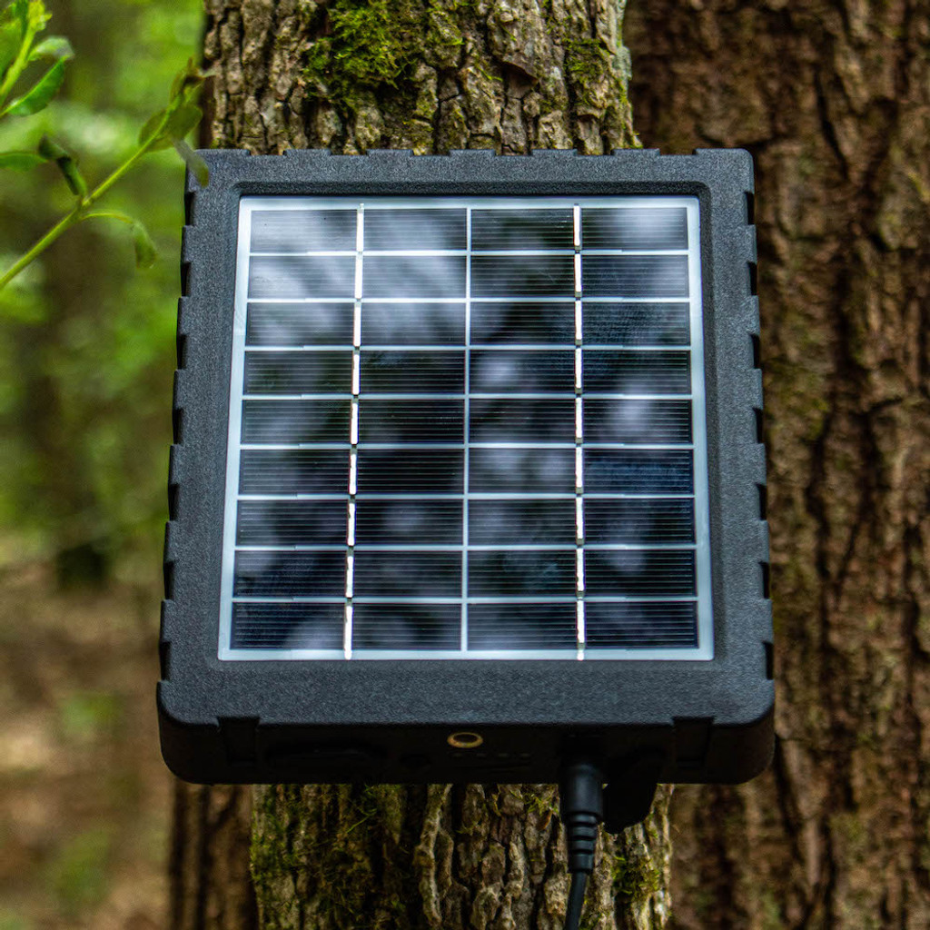 WiseEYE Cell Cam Solar Battery Power Pack