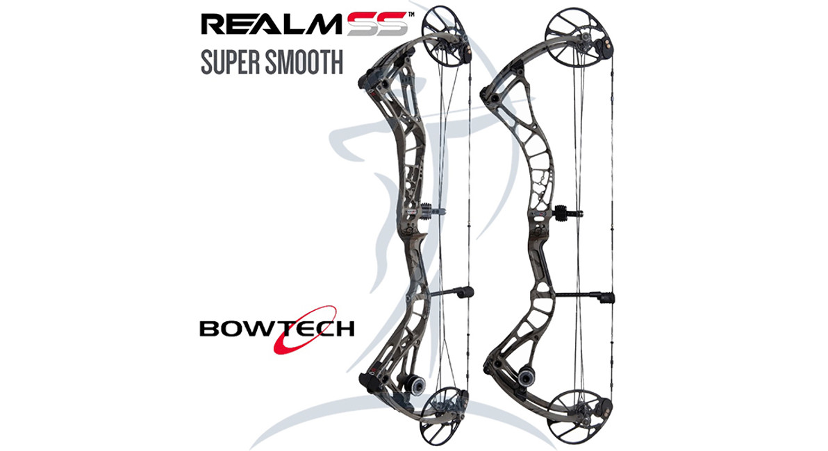 2019 Bowtech Realm SS Bow Test Review by Mike's Archery