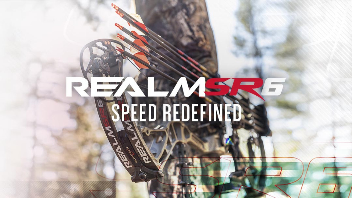 2019 Bowtech Realm SR6 Bow Test Review by Mike's Archery