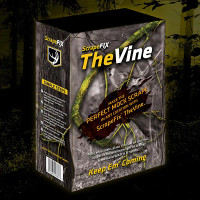 Scrape Fix THE VINE