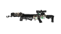 CenterPoint Amped 425 Crossbow Package 425 FPS Camo Model