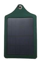 Covert Solar Panel Charger Longer Life Break Up Country WeatherProof 5267