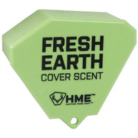 New HME Products Scent Biscuit Waffer Earth Scent