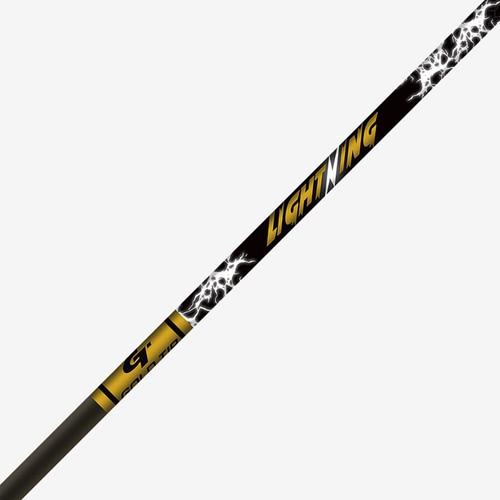 "Gold Tip Lighting Youth Arrows 28"" w/ 2.5"" Vanes- 1DZ"
