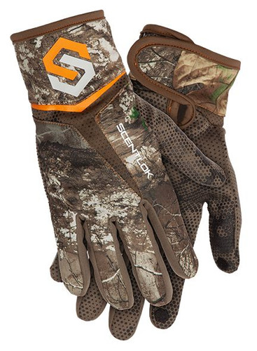 Scent-lok Midweight Bow Release Glove