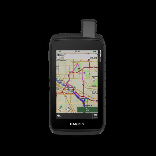 Garmin Outdoor Recreation Hiking & Handheld Montana® 700