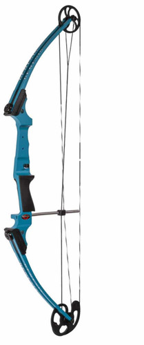 Mathews Genesis Teal One Cam Youth Bow RH #10454